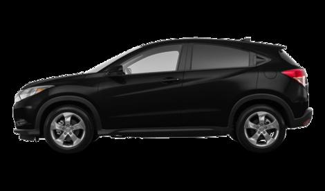 Honda HR-V<br>2018