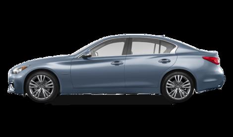 2018<br> INFINITI Q50 Hybrid