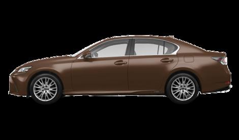 Lexus GS<br>2018