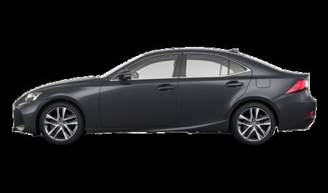 Lexus IS<br>2018