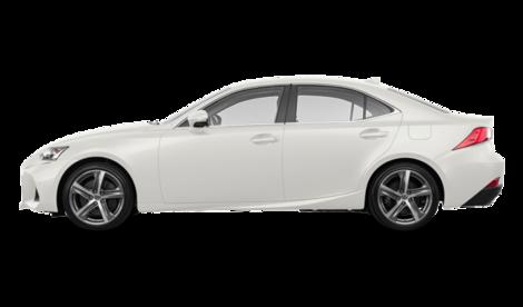 2018<br> Lexus IS