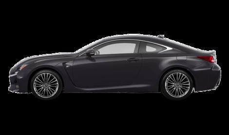 2018<br> Lexus RC F