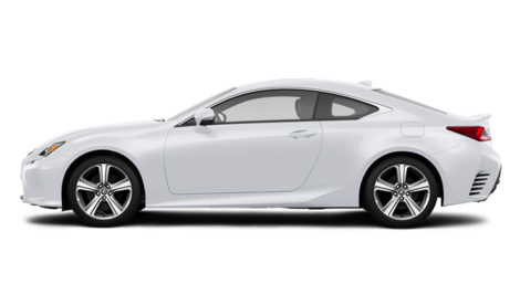 Lexus RC<br>2018