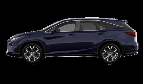 Lexus RX L<br>2018