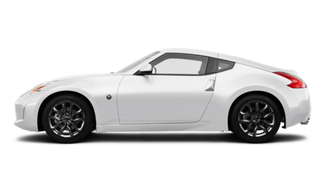 2018<br> Nissan 370Z Coupe