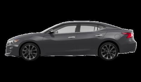 Nissan Maxima<br>2018