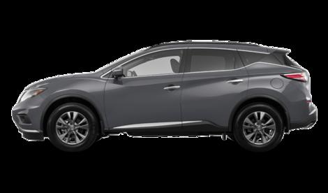 Nissan Murano<br>2018