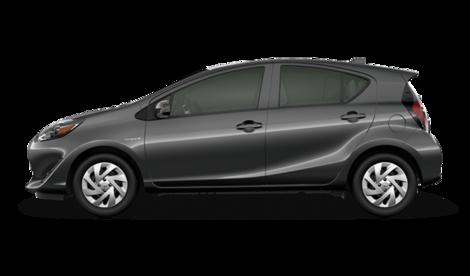 Toyota Prius C<br>2018
