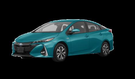 Toyota Prius Prime<br>2018