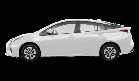 Toyota Prius<br>2018