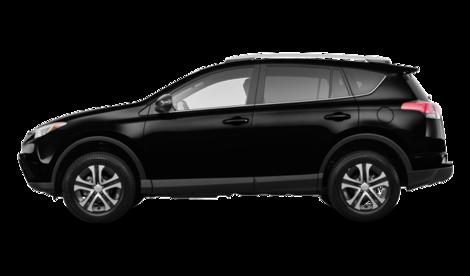 Toyota RAV4<br>2018
