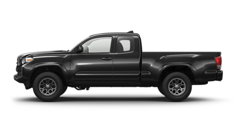 2018<br> Toyota Tacoma
