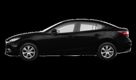 Mazda 3<br>2018