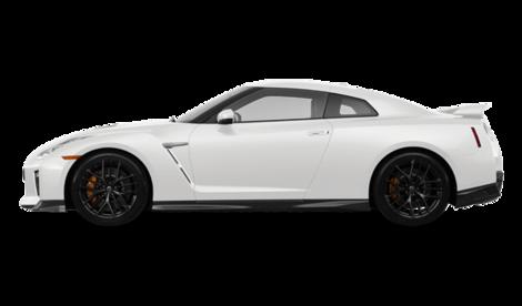 Nissan GT-R<br>2018