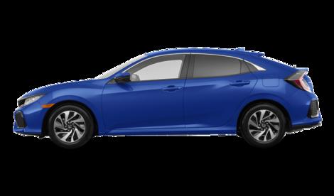 Honda Civic Hatchback<br>2019