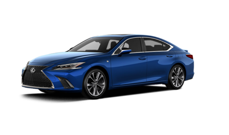 Lexus ES<br>2019