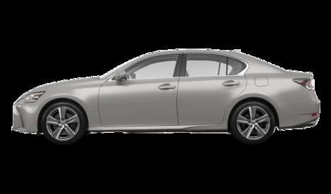 Lexus GS<br>2019