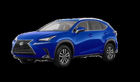 Lexus NX<br>2019