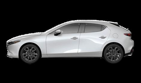 2019<br> Mazda 3 Sport