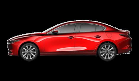 2019<br> Mazda 3