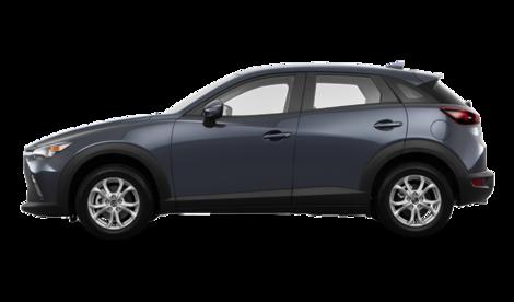 Mazda CX-3<br>2019