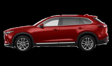 Mazda CX-9<br>2019