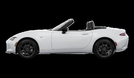 Mazda MX-5<br>2019
