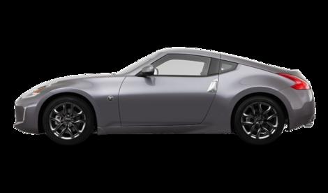 Nissan 370Z Coupé<br>2019