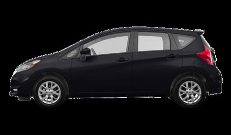 Nissan Versa Note<br>2019