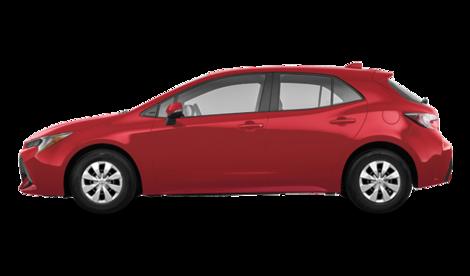 Toyota Corolla Hatchback<br>2019