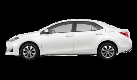 2019<br> Toyota Corolla