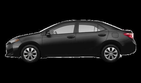Toyota Corolla<br>2019