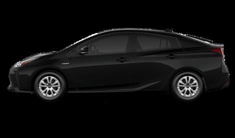 Toyota Prius<br>2019