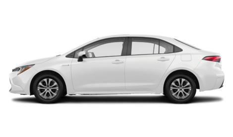 2020<br> Toyota Corolla Hybrid