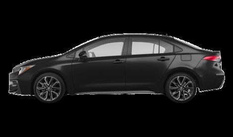 Toyota Corolla<br>2020