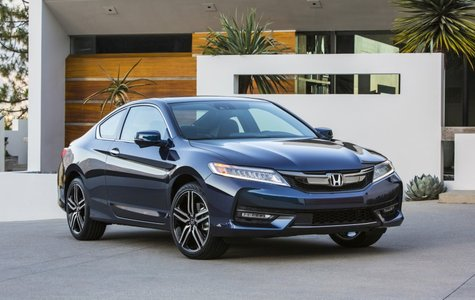 2017 Honda Accord: popular for several reasons