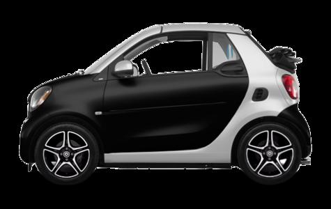 fortwo cabriolet prime 2017