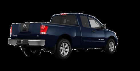 Titan king cab SV 4x2 2012