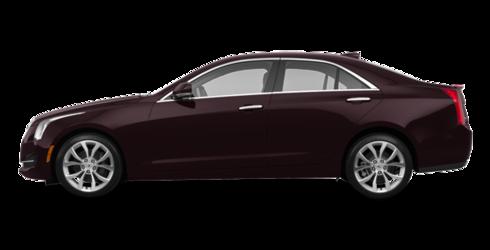 Cadillac ATS Berline  2015
