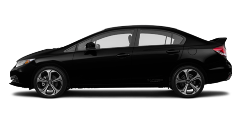 Honda Civic Berline  2015