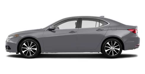 Acura TLX TECH 2016