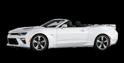 Chevrolet Camaro cabriolet  2016