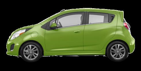 Chevrolet Spark EV  2016