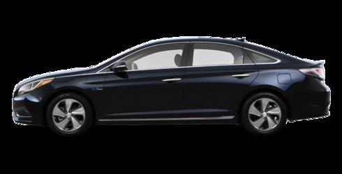 Hyundai Sonata Hybride  2016
