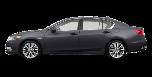 Acura RLX ÉLITE 2017