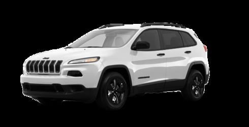 Jeep Cherokee SPORT ALTITUDE 2017