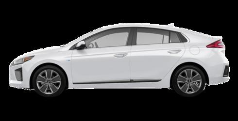 Ioniq hybride LIMITED/TECH 2018