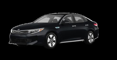Optima Hybride LX 2018