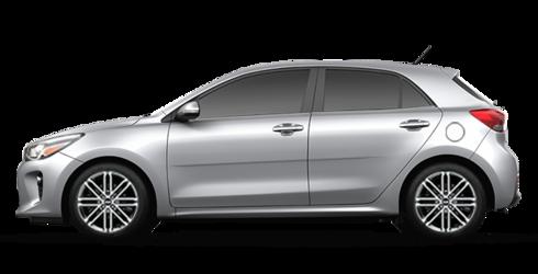 2018  Rio 5-door EX SPORT