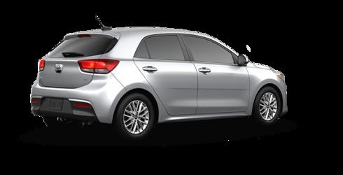 2018  Rio 5-door EX